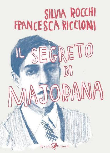 Silvia Rocchi, Francesca Riccioni Il segreto di Majorana, social media