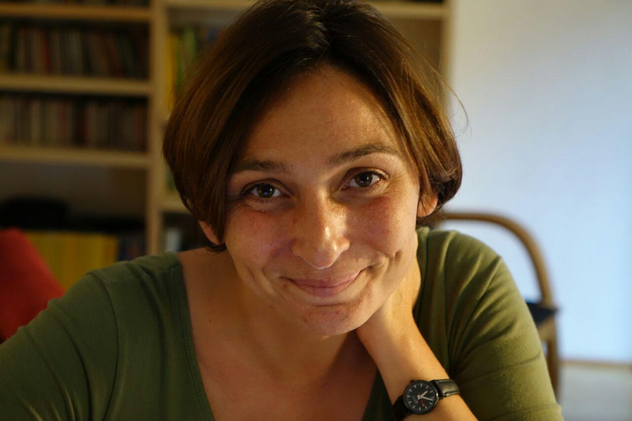 Alessandra Gariboldi, innovazione culturale