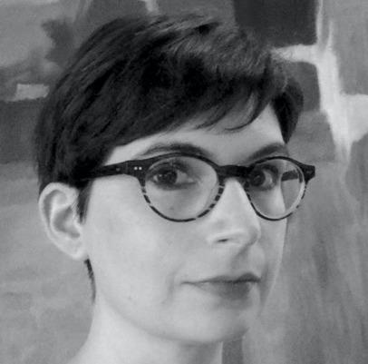 Elisa Caldarola