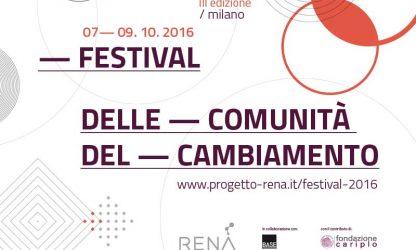 festival rena milano