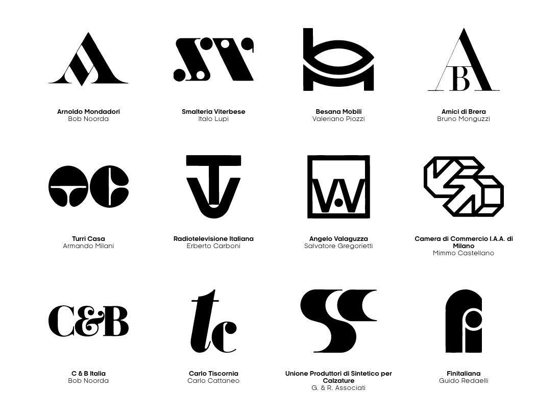 Logobook catalogare tutti i loghi del mondo o quasi for Mobili design italiani