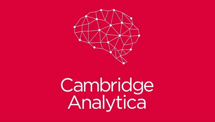 Risultati immagini per cambridge analytica