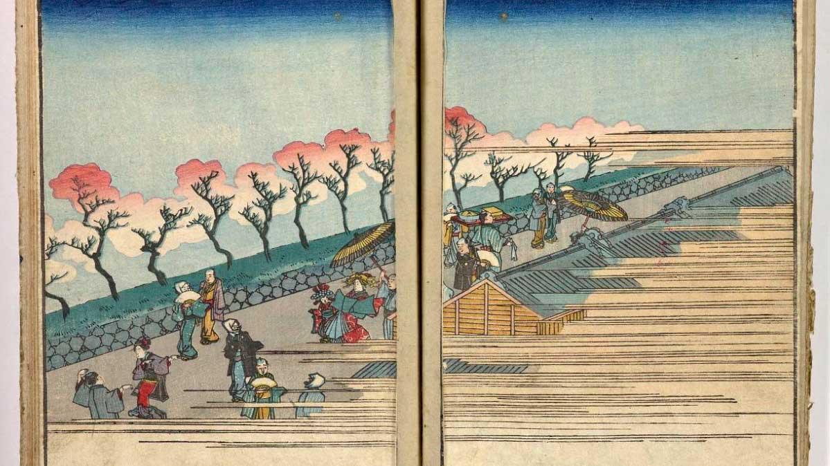 Centinaia di libri illustrati giapponesi da sfogliare online for Libri da acquistare on line