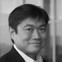 Jōichi Itō