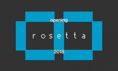 Milano. Rosetta 2018