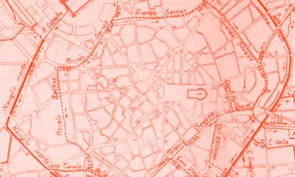 Bertram Niessen - Mapping Cultural Production